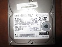 Hitachi HDS725050KLA360 PN:0A33145 MLC:BA2083 Apple#655-1261H 500gb Sata IX646007YWZPA (T)