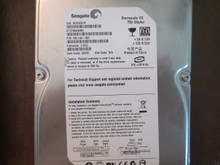 Seagate ST3750640NS 9BL148-302 FW:3.AEG WU 750gb Sata (Donor for Parts)