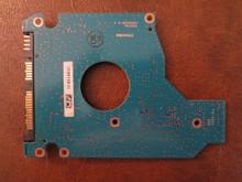 Toshiba MK2555GSXF HDD2H74 Q TW01 T 010 D1/FH205B 250gb Sata PCB