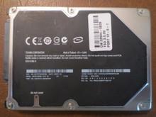 Fujitsu MHZ2160BH FFS G1 CA07018-B68400AP 0FFCDA-00810091 Apple#655-1444C 160gb Sata (Donor for Parts)