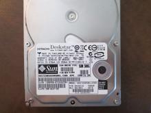 Hitachi HDS725050KLA360 PN:0A32216 MLC:BA1963 FW:REV AJ0A 500gb Sata ZBH825RH (T)