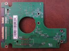 Western Digital WD2500BJKT-00F4T0 (2061-701574-A00 AC) DCM:HANTJHB 250gb Sata PCB