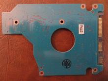 Toshiba MK5065GSXW (HDD2H82 W RL01 T) 010 A0/GJ003A 500gb Sata PCB Y2P2J5RUF (T)