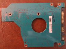 Toshiba MK5059GSXW (HDD2H92 W RL01 T) 010 A0/GK00SA 500gb Sata PCB