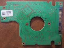 Hitachi HTS541080G9SA00 PN:0A26924 MLC:DA1519 (0A28640 DA1448B) 80gb Sata PCB XBHBNVNS (T)