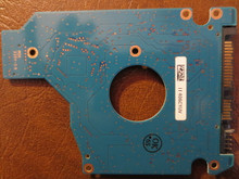 Toshiba MK2565GSX (HDD2H84 A SL01 T) 010 A0/GJ003A 250gb Sata PCB
