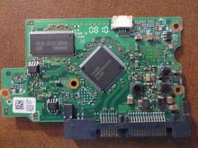 Hitachi HDP725032GLA380 PN:0A37755 MLC:BA2783 (0A29738 BA2631_) 320gb Sata PCB (T)
