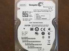 Seagate ST9160412AS 9HV14C-037 FW:D005SDM1 WU 160gb Sata