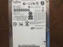 Fujitsu MHW2160BJ G2 CA06855-B076 0EFEDE-0000001A 160gb Sata