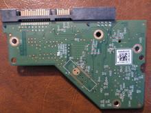 Western Digital WD5000AAKS-402AA0 (771640-105 AE) DCM:HHNNHTJCGB 500gb Sata PCB