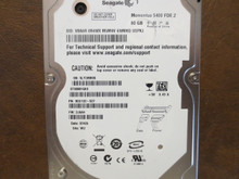 Seagate ST980816AS 9CU132-527 FW:3.AAH WU 80gb Sata (Donor for Parts)