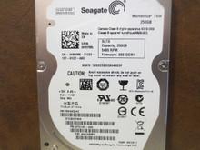 Seagate ST250LT003 9YG14C-030 FW:0001DEM1 WU 250gb Sata (Donor for Parts)