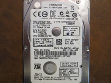 Hitachi HTS543232A7A384 PN:0J13143 MLC:DA3734 320gb Sata (Donor for Parts)