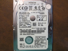 Hitachi HTS723232A7A364 PN:0J13253 MLC:DA3735 320gb Sata (Donor for Parts)