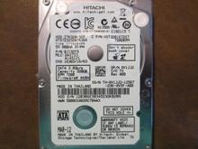 Hitachi HTS723232A7A364 PN:0J13253 MLC:DA3735 320gb Sata (Donor for Parts)