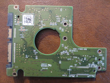 Western Digital WD3200BEKT-75PVMT1 (771692-806 AE) 320gb Sata PCB
