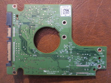 Western Digital WD3200BPVT-75JJ5T0 (771820-B00 AB) 320gb Sata PCB
