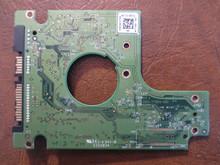 Western Digital WD7500BPVT-60HXZT3 (771820-B00 AG) DCM:EAOT2AB 750gb Sata PCB