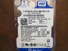 Western Digital WD3200BPVT-75JJ5T0 DCM:HEMTJHK 320gb Sata