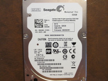 Seagate ST320LT007 9ZV142-032 FW:0003DEM1 WU 320gb Sata (Donor for Parts)
