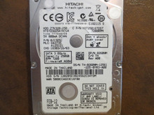Hitachi HTS723225A7A364 PN:0J13252 MLC:DA3735 250gb Sata (Donor for Parts)