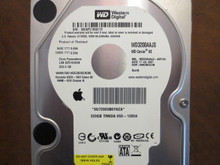 Western Digital WD3200AAJS-40RYA0 DCM:HANCNV2CHB Apple#655-1380A 320gb Sata