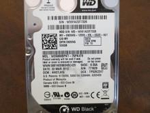 Western Digital WD5000BPKT-75PK4T0 DCM:HHOTJHN 500gb Sata