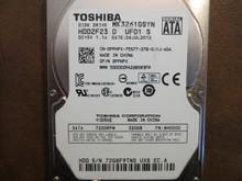 Toshiba MK3261GSYN HDD2F23 D UF01 S FW:MH000D 320gb Sata
