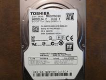 Toshiba MK3275GSX HDD2L04 D UL02 T FW:GT002D 320gb Sata