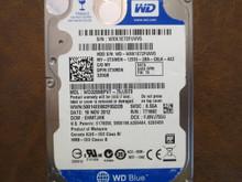 Western Digital WD3200BPVT-75JJ5T0 DCM:EHMTJHK 320gb Sata