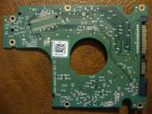 Western Digital WD5000LPLX-75ZNTT0 (800018-601 02P) 500gb Sata PCB