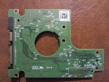 Western Digital WD7500BPVT-75HXZT3 (771820-000 AB) DCM:HHCTJHN 750gb  Sata PCB