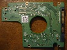 Western Digital WD7500BPKX-75HPJT0 (771629-106 AK) 750gb Sata PCB