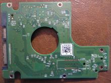 Western Digital WD7500BPKT-75PK4T0 (771629-106 AH) 750gb  Sata PCB
