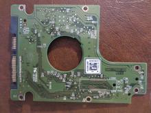 Western Digital WD5000BPKT-75PK4T0 (771629-106 AH) 500gb Sata PCB