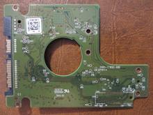 Western Digital WD2500BEKT-00PVMT0 (771692-806 AE) DCM:HHOTJHB 250gb Sata PCB