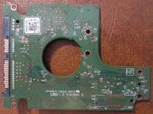 Western Digital WD2500BEKT-00PVMT0 (771692-505 03P) DCM:HHCTJHK 250gb Sata PCB