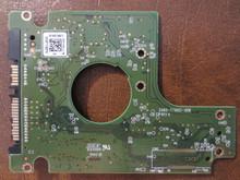 Western Digital WD2500BEKT-75PVMT1 (771692-806 AE) 250gb Sata PCB