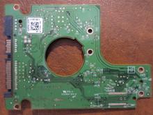 Western Digital WD3200BPVT-00HXZT1 (771692-205 AA) DCM:EBOTJHB 320gb Sata PCB