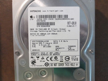 Hitachi HDS722020ALA330 PN:0F11603 MLC:JPK37B Apple#655-1563D 2.0TB Sata