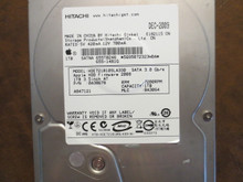 Hitachi HDE721010SLA330 PN:0A38678 MLC:BA3064 Apple#655-1481G 1.0TB Sata