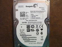 Seagate ST9500423AS 9RT143-034 FW:0006DEM1 SU 500gb Sata (Donor for Parts)