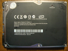 Hitachi HTS543232L9SA0 (B) PN:0A57322 MLC:DA2611 Apple#655-1440C 120gb Sata