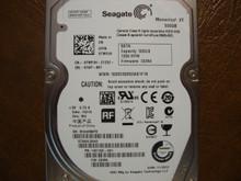 """Seagate ST500LX003 1AC15G-031 FW:DEM4 WU 2.5"""" 500gb Sata"""