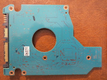 Toshiba MK6476GSX (HDD2J92 F VL01 B) 010 A0/GS001C 640gb Sata PCB