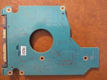 Toshiba MK3261GSYN (HDD2F23 D UF01 S) FW:MH000D 320gb Sata PCB