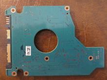Toshiba MK3261GSY (HDD2E83 D UL02 T) FW:MC001D 320gb Sata PCB