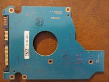 Toshiba MK2555GSXF (HDD2H74 P TW01 T) 010 D2/FH305B 250gb Sata PCB 40P1C3QCT