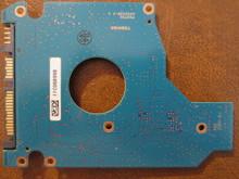 Toshiba MK2555GSXF (HDD2H74 X TW01 S) 010 D3/FH405B 250gb Sata PCB 7094F7MTS