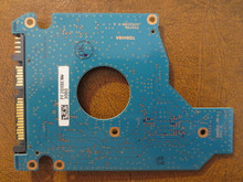 "Toshiba MK2555GSXF (HDD2H74 X TW01 T) 010 D3/FH405B 250gb Sata 2.5"" PCB"